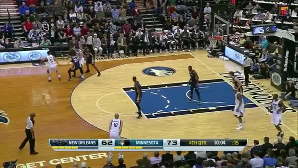 Watch and share Austin Rivers...Flopping? GIFs by bcookmn on Gfycat