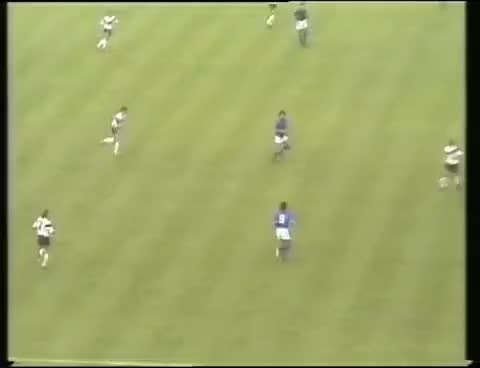 Watch and share Fußball Europameisterschaft 1988 Deutschland-Italien GIFs on Gfycat
