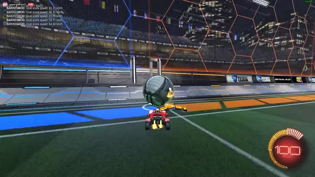 Watch and share Rocket League 2020.05.11 - 20.16.09.03.DVR Trim GIFs on Gfycat
