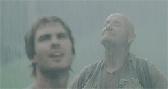 by: cassandra, gif, lost, lostedit, raining, season 1, daily-lost GIFs