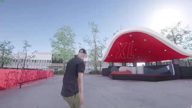 Watch and share SkaterXL 25 02 2019 21 43 15 GIFs on Gfycat
