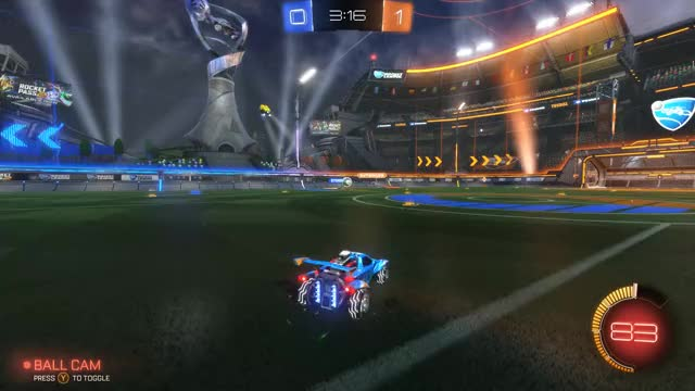Watch and share Grand Champion GIFs and Rocket League GIFs by alextehbomb on Gfycat