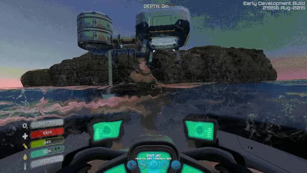 Watch Subnautica GIF on Gfycat. Discover more related GIFs on Gfycat
