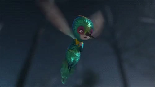 Watch this GIF on Gfycat. Discover more baby tooth, my gif, rise of the guardians, rotg GIFs on Gfycat