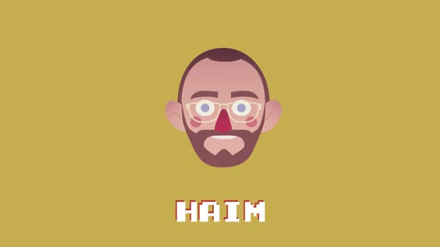 Watch and share Haim GIFs by Hadaru Arbeit on Gfycat