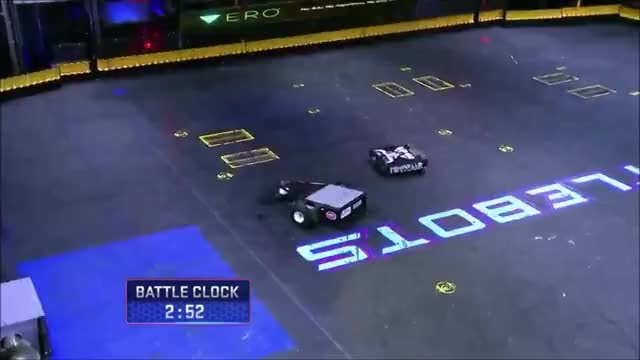 Watch and share Battlebots GIFs by Dragon on Gfycat
