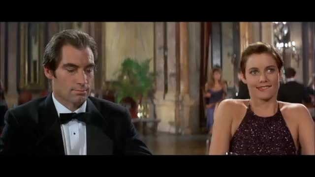 Watch and share Timothy Dalton GIFs and Мария Бучко GIFs by winstonchurchillin on Gfycat