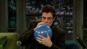 Watch and share Benicio Del Toro GIFs on Gfycat