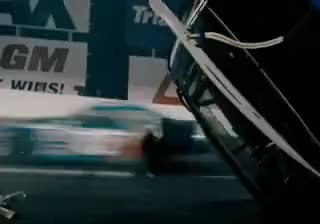 Watch and share Talladega Nights Crash & Fire Scene GIFs on Gfycat