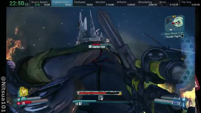 Watch and share Borderlands 2 GIFs and Speed Running GIFs by nitsua101 on Gfycat