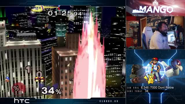 sickest mario combo u've ever seen