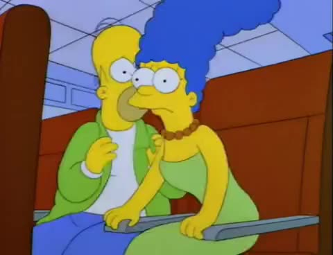 Watch and share Marge GIFs on Gfycat