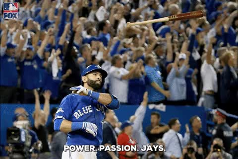 Watch and share Page 3 For Jays GIFs on Gfycat