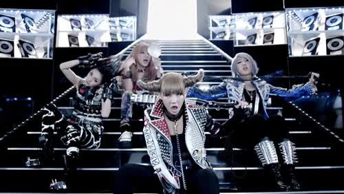 Watch Badass 2NE1! I love these girls ♥ SO Much, especially Badass 2NE1! GIF on Gfycat. Discover more related GIFs on Gfycat