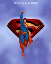 Watch and share Superman Flying GIFs on Gfycat