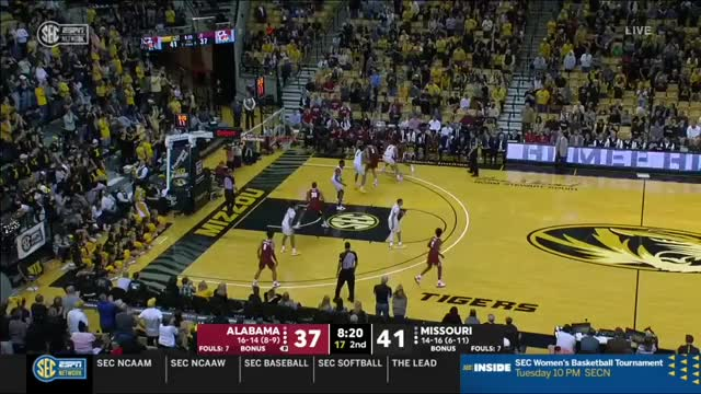 Watch and share Vlc-record-2020-03-12-07h41m48s-2020.03.07 - Bama Mizzou.mp4- GIFs by gyrateplus on Gfycat
