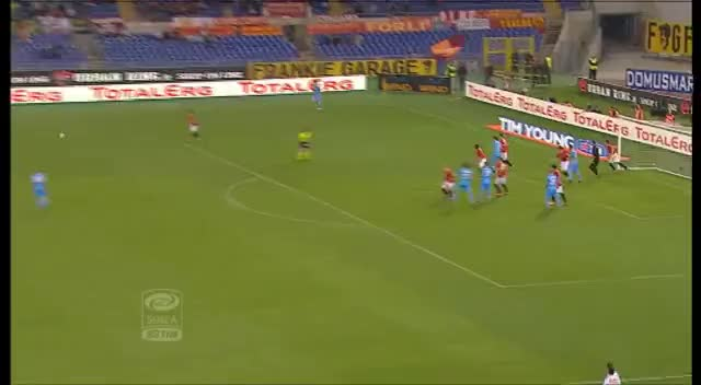 Watch and share Serie A GIFs on Gfycat