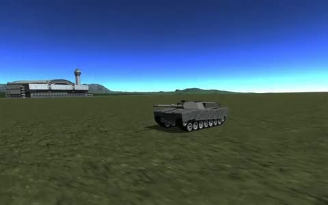 Watch and share M1 Abrams Tank In Action! (reddit) GIFs by swdennis on Gfycat