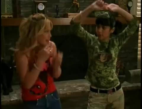 Watch lizzie mcguire 3 GIF on Gfycat. Discover more lizzie, mcguire GIFs on Gfycat