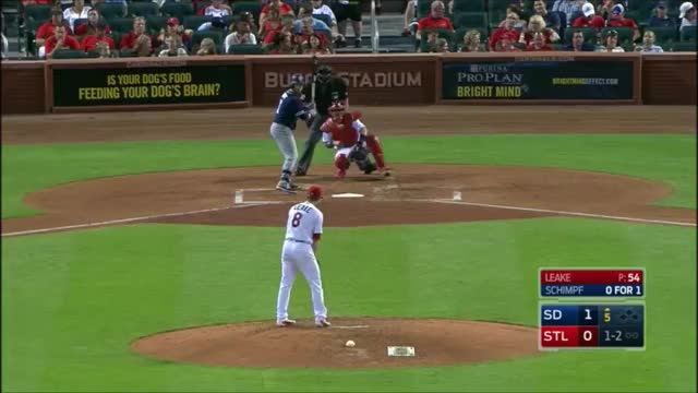 Watch Leake K #8 GIF by efitz11 (@efitz111) on Gfycat. Discover more cardinals GIFs on Gfycat