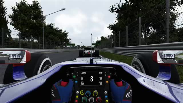 Watch and share F1game GIFs by jamesmariposa on Gfycat