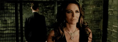 Watch this elizabeth hurley GIF on Gfycat. Discover more elizabeth hurley GIFs on Gfycat