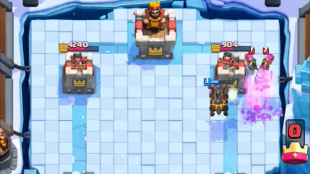 Watch and share Lava Bats Clone (2) GIFs by Clash Royale Kingdom on Gfycat