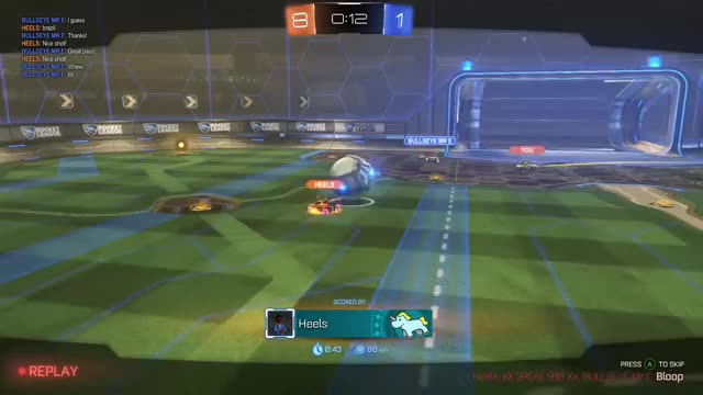 Watch this GIF by Xbox DVR (@xboxdvr) on Gfycat. Discover more Bloop, RocketLeague, xbox, xbox dvr, xbox one GIFs on Gfycat