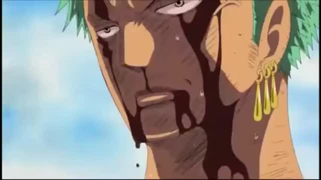 Watch and share Nothing Happend GIFs and Roronoa Zoro GIFs on Gfycat