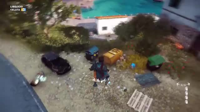 Watch Homemade Jet Pack! GIF by ThePyrotechnician (@thepyrotechnician) on Gfycat. Discover more gaming, jc3 pogo stick, thepyrotechnician GIFs on Gfycat