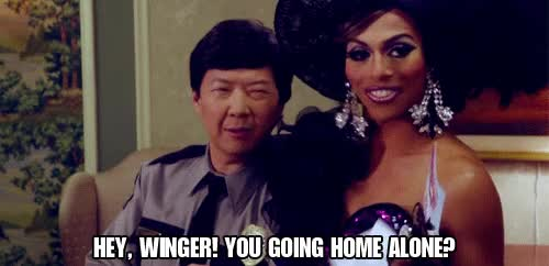 Watch advanced gay GIF on Gfycat. Discover more ken jeong GIFs on Gfycat