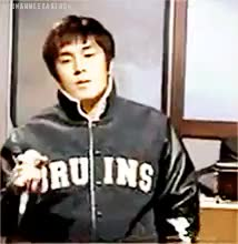 Watch Cute Wannie 35/xAlways have more energy Even when vocal exer GIF on Gfycat. Discover more aw, cute bangs, cute donggumong, dancing machine kim dongwan, dongwan, kim dongwan, shinhwa, shinhwa 2004 GIFs on Gfycat