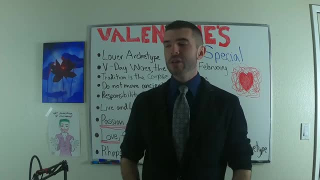 Watch Valentines Day Special 2019 GIF by Jose Guy Linares (@nephlitej) on Gfycat. Discover more ENTJ, ESTJ, ESTP, MBTI, archetype, archetypes, carl g jung, carl jung, jung, jungian GIFs on Gfycat