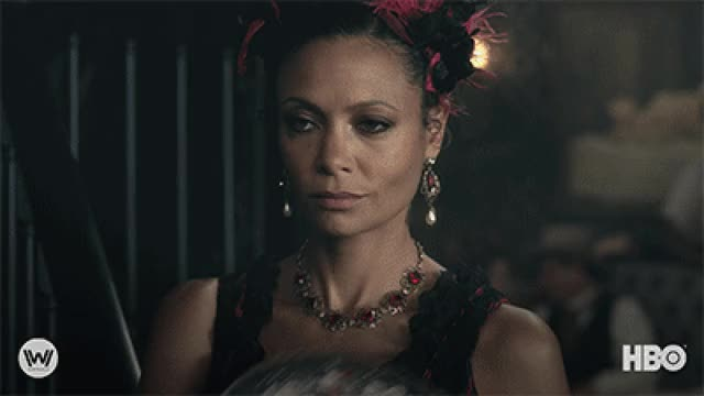 Watch and share Thandie Newton GIFs and Heat GIFs on Gfycat