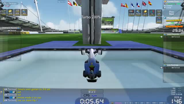 Watch and share Trackmania Forever 2019.10.02 - 12.26.02.05.DVR Trim GIFs on Gfycat