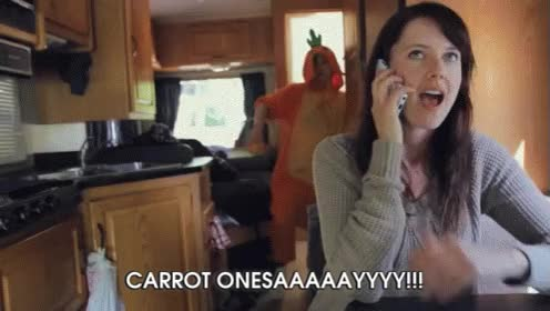 Watch and share Carrot GIFs on Gfycat