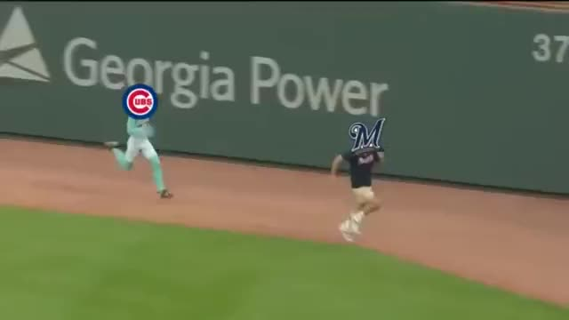 Watch NL Central GIF by @chewalk on Gfycat. Discover more related GIFs on Gfycat