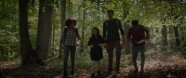 Watch and share The Darkest Minds GIFs by The Darkest Minds on Gfycat