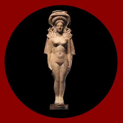 Watch and share Ancient Art GIFs and Figurines GIFs on Gfycat