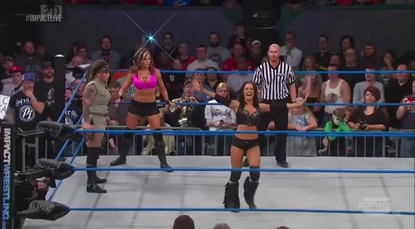 Watch and share Brooke Tessmacher Twerking Out Any Issues With The Plot (reddit) GIFs by retartedmoosegas on Gfycat