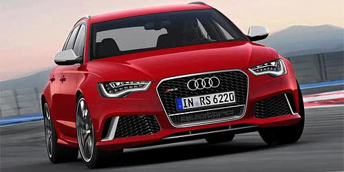 Watch Audi RS6 GIF on Gfycat. Discover more related GIFs on Gfycat