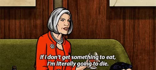 Watch Malory Archer GIF on Gfycat. Discover more related GIFs on Gfycat