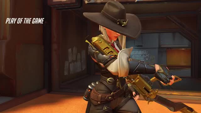 Watch and share Overwatch GIFs and Potg GIFs by kseals281 on Gfycat