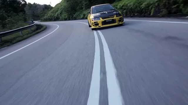 Watch Mitsubishi Lancer Evo 7 converted to Evo 9 GIF on Gfycat. Discover more mitsubishi lancer evolution (automobile model), mitsubishi lancer evolution vii, mitsubishi motors (automobile company) GIFs on Gfycat