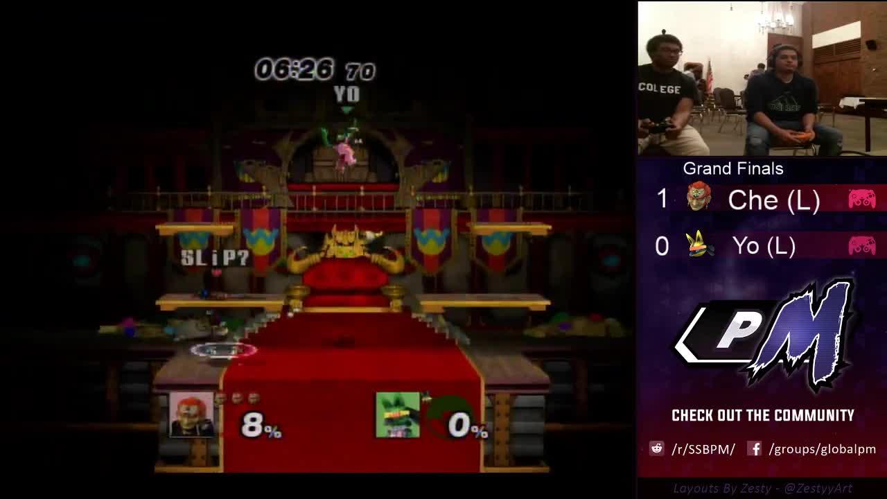 gaming, knox smash, down b in neutral GIFs