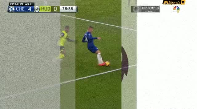 Watch and share Chelsea GIFs and Soccer GIFs by ininsinstmm on Gfycat