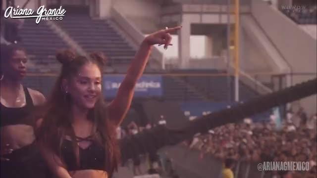 Watch Ariana Grande GIF on Gfycat. Discover more All Tags, Dangerous, Havana, Live, Vegas, ariana, arizona, camila, camilacabello, dvd, girl, grande, hd, hq, las, music, phoenix, pretty, tour, world GIFs on Gfycat