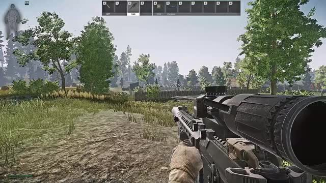 Watch and share Tarkov GIFs by 안지섭 on Gfycat