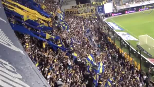Watch Boca Juniors La 12 GIF by @samisr20gt on Gfycat. Discover more related GIFs on Gfycat
