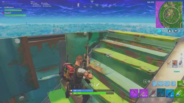 Watch and share Fortnite Sniper 248m GIFs on Gfycat